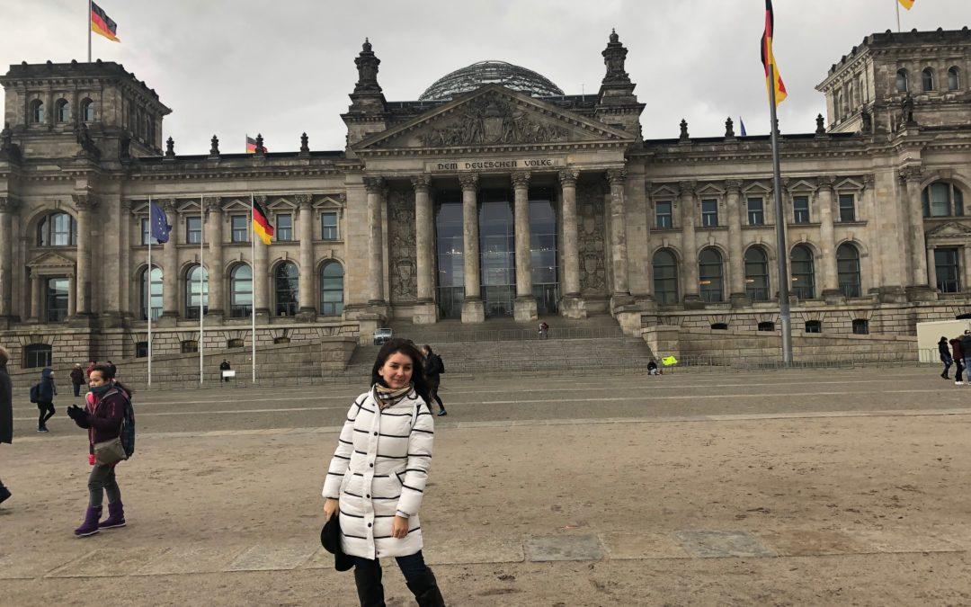 Берлін – що відвідати?