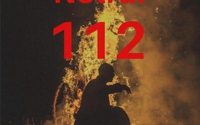 112 – телефон екстреної допомоги
