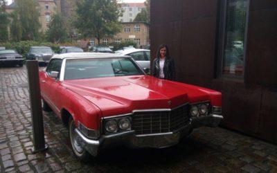 Die Autoteile – Автозапчастини